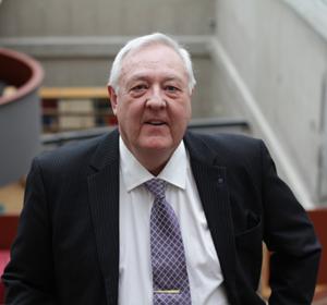 Wiggo Lindgren Styrelseledamot