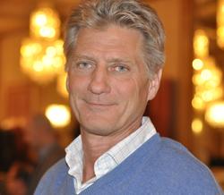 Erik Sjölander, Vice ordförande och Näringspolitisk Talesperson