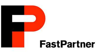 Fastpartner Logo