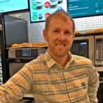 Andreas Ljung – en småföretagare!