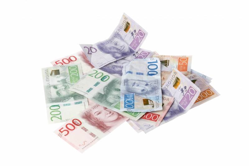 Delta i förbundets enkätundersökning om kontanthantering och elektroniska betalningar