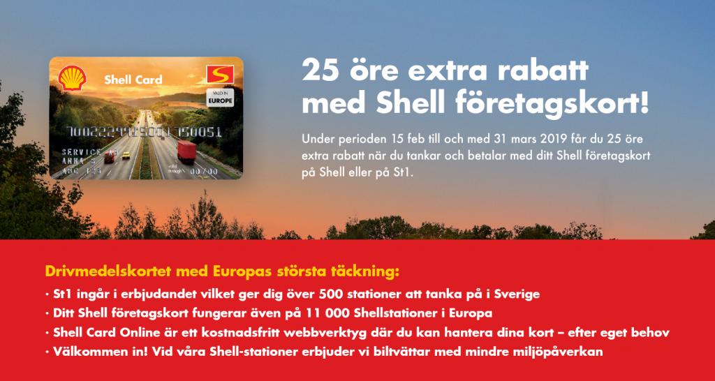 shell kampanj