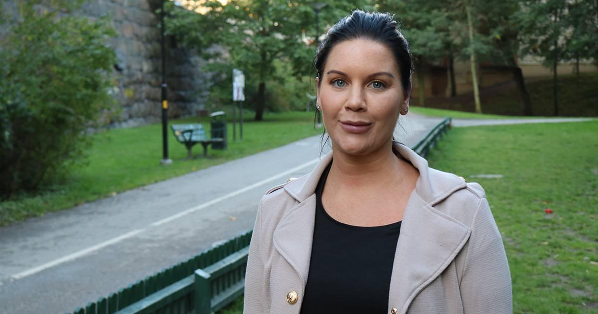 Veronica Weström