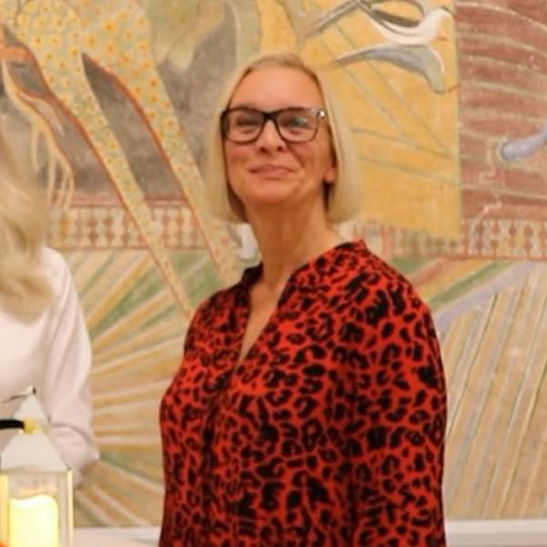 Åsa Lundqvist Peyron
